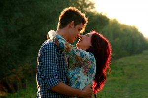 calo passione coppia