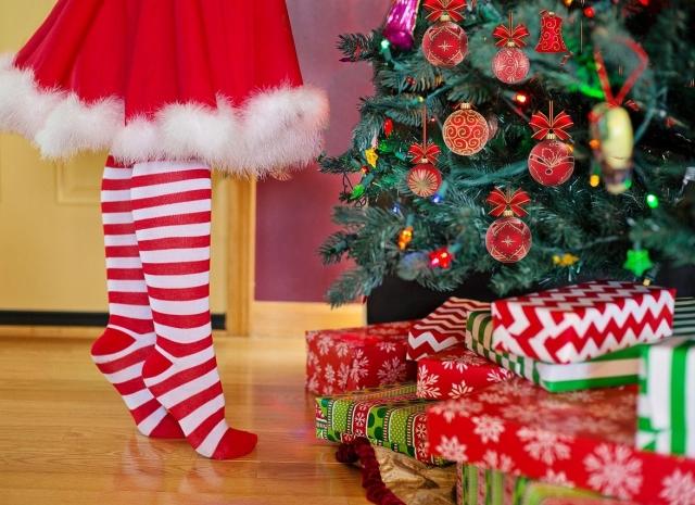 Natale litigi in famiglia e ti viene la Christmas Blues.