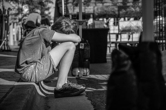 infanzia del narcisista