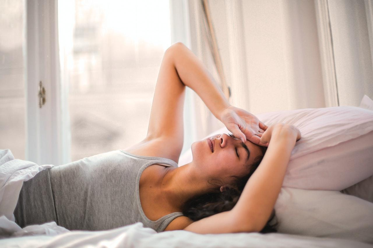 Attacchi di panico nel sonno: svegliarsi di colpo spaventati